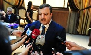 البنوك لم تنصف أصحاب المنشآت الصغيرة والحرفية.. وزير الصناعة: 98 ألف منشأة مرخصة في سورية توفر 225 ألف فرصة عمل