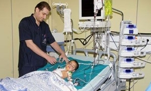 نحو 2.5 مليون مستفيد من خدمات التأمين الصحي في سورية خلال 2014