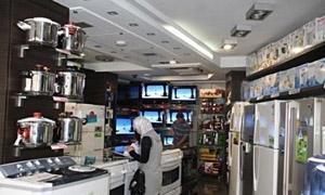 وزارة التجارة الداخلية تحدد نسب أرباح الأدوات الكهربائية