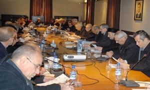 رئيس جامعة دمشق: تعميم برنامج