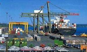 وزارة التجارة:ارتفاع نسب الطلب على استيراد المواد الأولية في سورية..30% للصناعي و25 للزراعي