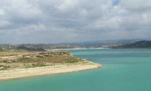 الموارد المائية: ارتفاع مخزونات السدود في سورية قياسا مع العام الفائت