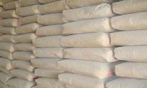 مصدر حكومي: توقعات بزيادة استهلاك الاسمنت في سورية إلى 40 مليون طن سنوياً