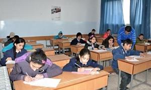347113  طالباً وطالبة إلى امتحانات التعليم الأساسي والشرعي اليوم
