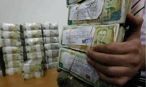 المصرف الصناعي: ارتفاع حجم الودائع المصرفية إلى 38 مليار ليرة