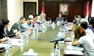 وزارة المالية : حريصون على استيفاء حق الخزينة العامة للدولة كاملاً