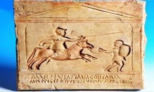 المديرية العامة للآثار اللبنانية تحذر من شراء آثار سورية المهربة