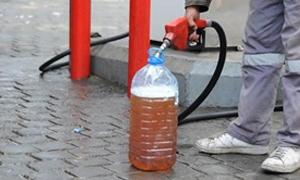 السواح: تقسيم دمشق لـ18 مركزاً لتوزيع المازوت وبكمية 20 لتراً يومياً حتى انتهاء الموسم
