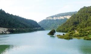 مدير الموارد المائية : زيادة مخازين سدود اللاذقية بنحو 22 مليون م3