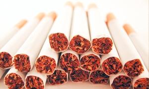 تخفيض أسعار التبوغ والسجائر في سورية 25%