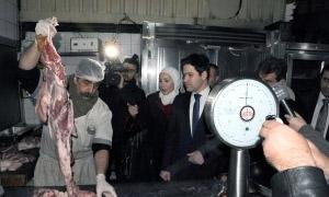 315 ضبطاً سياحياً في سورية منذ بداية العام ..يازجي:سحب الترخيص للمنشآت التي لا تلتزم..وإعادة دراسة تحرير الأسعار