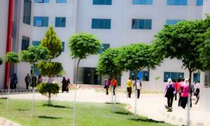 السماح لطلاب التعليم المفتوح بالتقدم للامتحانات في الجامعات الأخرى