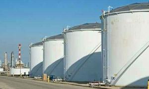 وزارة النفط: انتاج سورية من الغاز في 2014 وصل إلى 15.49 مليون متر مكعب يومياً