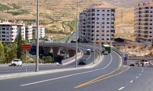 محافظة دمشق تعتمد 17 مليار ليرة لخطتها الاستثمارية للعام الجاري..منها 6 مليارات لمشاريع الطرق داخل العاصمة
