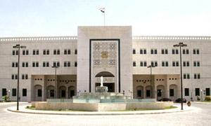 مجلس الوزراء:مشروع قانون إحداث محاكم جزائية خاصة بالقضايا المالية