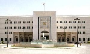 الحكومة السورية تحضر قائمة بالصادرات السورية إلى روسيا