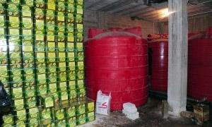 وزارة الزراعة: ثلاث خرائط رقمية للزيتون في سورية