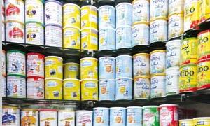 أسعار حليب الأطفال تشتعل في أسواق السويداء و400% نسبة الزيادة