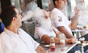 6 مليارات ليرة إجمالي إنفاق السوريون على الدخان في 4 أشهر