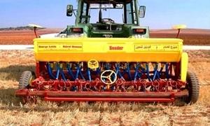 وزارة الزراعة: نظام الزراعة الحافظة يزيد كمية الإنتاج ويقلل من تكاليفه