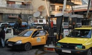 تموين دمشق ينظم 344 ضبط تمويني منذ بداية العام..ومصادرة 3 سيارات مازوت لمخالفة التلاعب بالعداد