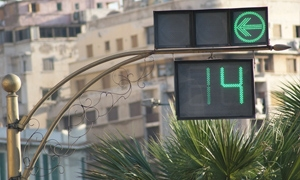محافظة دمشق:تنفيذ نظام تحكم مروري وكاميرات مراقبة أمنية وشاخصات إلكترونية وأعمدة إشارات ضوئية بقيمة ملياري ليرة