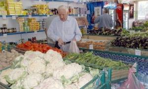 كشف حساب لأسواق دمشق في أربعة أشهر: المواد متوفرة لكن الأسعار مرتفعة والدولار هو السبب