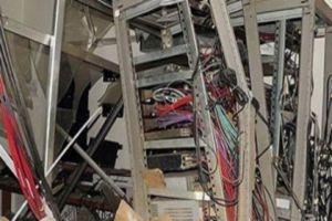 أكثر من 12 مليار ليرة أضرار قطاع الاتصالات في حلب