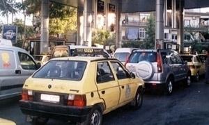 الحلقي يطلب تركيب حساسات على السيارات الحكومية للتزود بالوقود