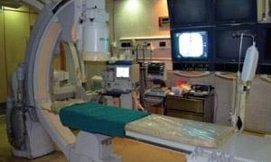 مشفى جراحة القلب الجامعي يقدم 114 ألف خدمة طبية خلال عام 2014..و70% من العمليات الجراحية مجانية
