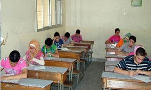 371 ألف طالب يتوجهون لامتحانات الثانوية العامة في سورية اليوم