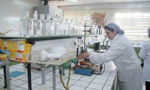 تاميكو تطلق مشروع لإنتاج السيروم منتصف العام 2015..أندورة:870 مليون ليرة مبيعاتنا من الأقراض والكبسول