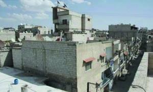 درويش: تأمين مناطق تطوير عقاري على أراضي أملاك الدولة