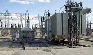وزارة الكهرباء في سورية تبحث مع شركة صينية إنشاء محطات توليد جديدة للطاقة