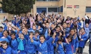 الصحة: بدء حملة التلقيح الوطنية ضد شلل الأطفال..والمستهدف دون الخمس سنوات
