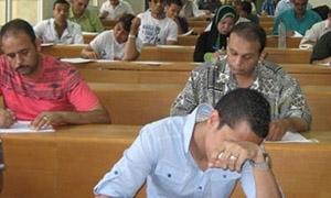 طلاب الجامعات الخاصة بين مطرقة التهجير وسندان الإدارات..!!...قرارات مجلس التعليم العالي غير ملزمة للجامعات