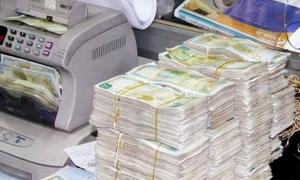 تقرير: زيادة في عجز الميزان التجاري السوري و 298 مليار ليرة إيداعات المصارف الخاصة في الخارج
