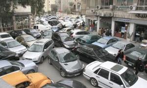218 مليون ليرة إيرادات نقل اللاذقية في أربعة أشهر