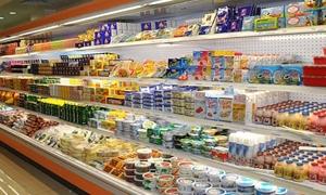 بقيمة 948 مليون ليرة.. ألبان حمص تخطط لإنتاج 8128 طنا من الحليب خلال 2015