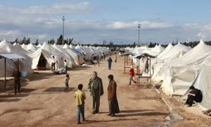 الأمم المتحدة: عدد اللاجئين السوريين في دول الجوار يقدر بـ1.6 مليون