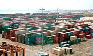 إسمندر: 8 بالمئة النمو المتوقع للصادرات السورية خلال 2015