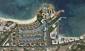 يازجي: فسخ عقد مشروع منتجع خليج ابن هانئ مع شركة الديار القطرية
