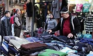 اتحاد عمال دمشق: تم رد مشروع قانون الوظيفة العامة لأنه لا يسمن ولا يغني من جوع