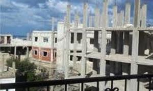 دراسة إنشاء منطقتي تطوير عقاري في حماة