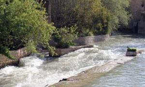 حريدين: نبع الفيجة آمن ووفرة في مياه الشرب خلال الصيف القادم في دمشق وريفها
