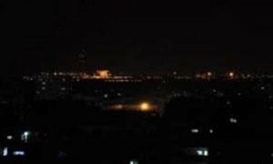 محافظة دمشق: معالجة الاختلاف في ساعات التقنين الكهربائي..وتغيير بعض رؤوساء مراكز الطوارئ