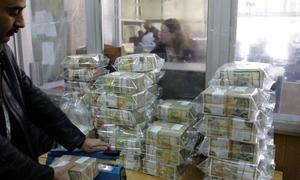 هيئة التخطيط: توقعات بمعدلات نمو إيجابية لأول مرة للاقتصاد السوري  مع نهاية العام الحالي