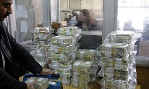 ارتفاع سيولة المصارف العامة في سورية.. التسليف الأعلى بـ74% والتجاري أكثر المستفدين