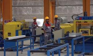 إنتاج المؤسسة الهندسية يبلغ نحو 6 مليارات ليرة خلال النصف الأول