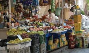ضبط 1600 كيلوغرام من السمك و 2.3 طن من السمن النباتي منتهي الصلاحية في دمشق